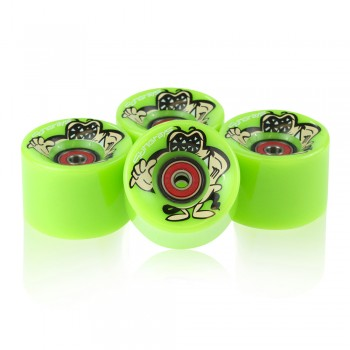 Smoothstar-stingray-wheels-green