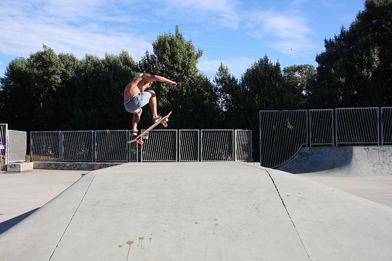 ben collison surf skate air