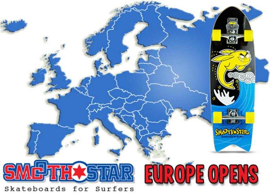 smoothstar-europe1